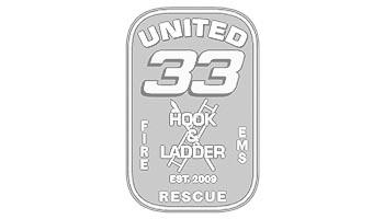 United Hook & Ladder #33