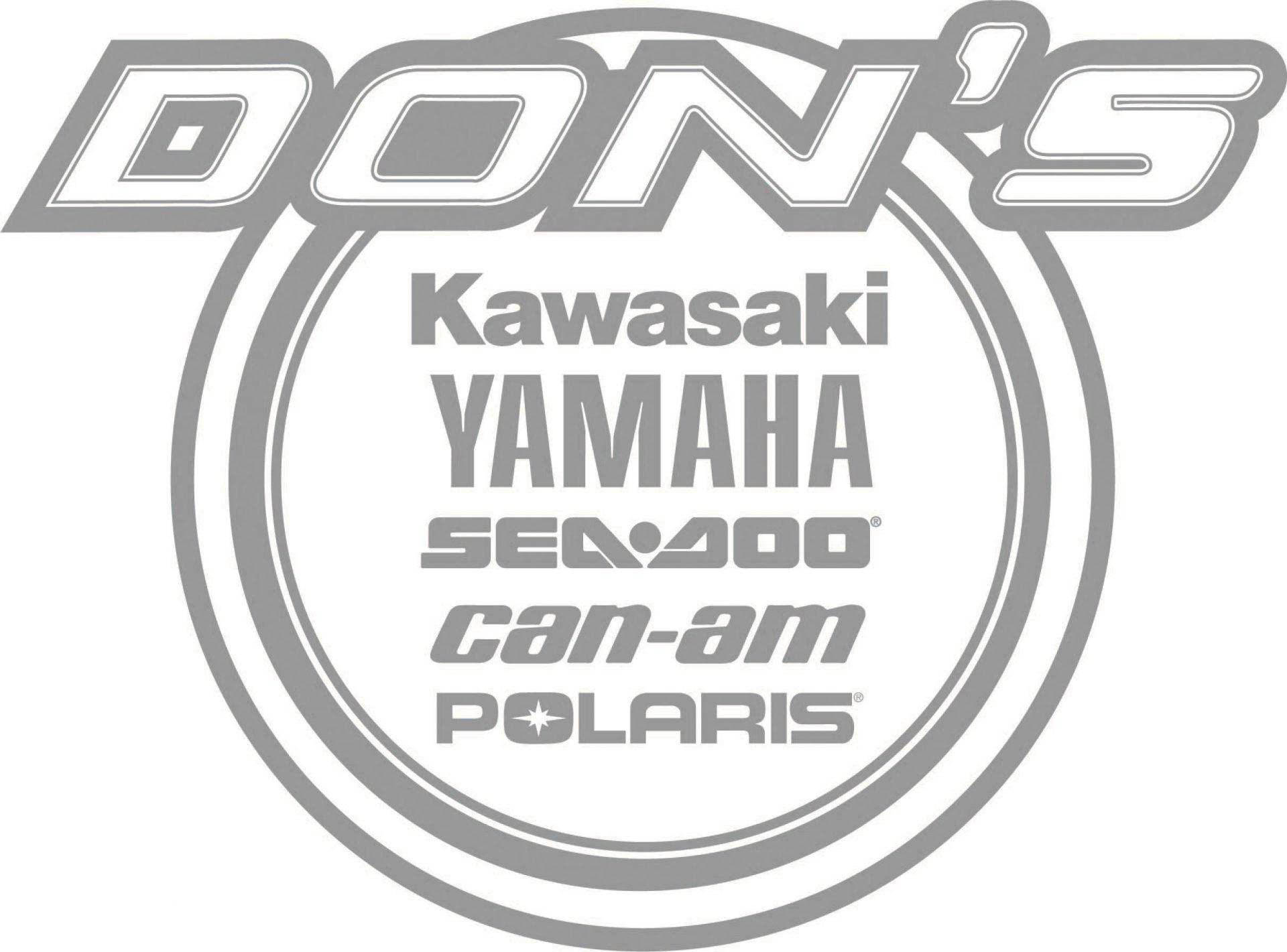 Don's Kawasaki