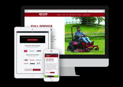 Abbottstown Repair Website