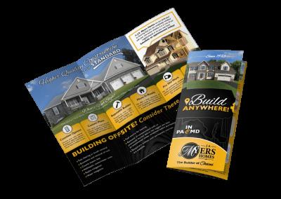 Build Anywhere Brochure