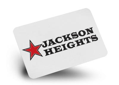 Jackson Heights Logo Design