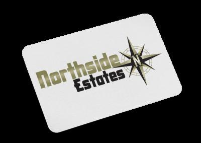 Northside Estates Logo Design