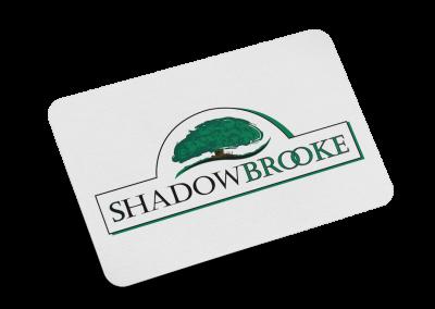 Shadowbrooke Logo Design