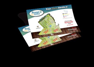Woodhaven Site Plan