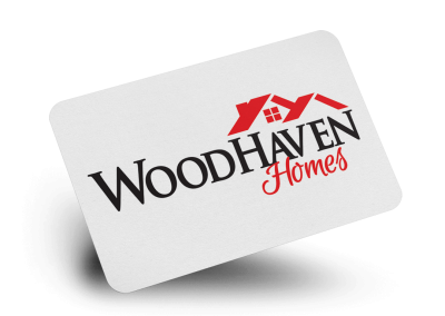 Woodhaven Homes Logo