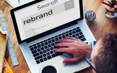 Why You Should Rebrand Your Company